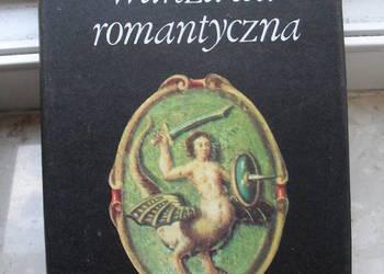 Warszawa romantyczna - Alina Kowalczykowa