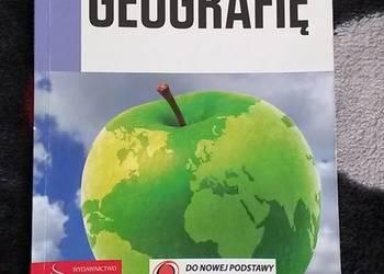 Czas na geografię Zakres podstawowy Szkoła ponadgimnazjalna