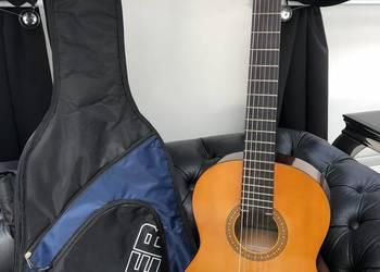 MEGA OKAZJA! jak NOWA Yamaha CS 40 gitara klasyczna 3/4