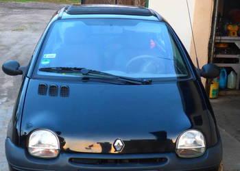 Renault Twingo 1,2 58KM