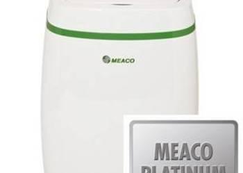 Energooszczędny osuszacz Meaco 12 l. LOW