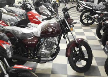 Nowy | Motocykl | ZIPP VZ-1 125 gwarancja transport