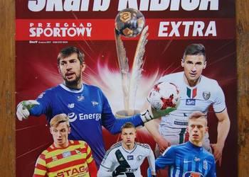 Skarb Kibica EXTRA - Ekstraklasa sezon 2016/2017 - Wiosna