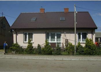 Dom wraz z dzialka do sprzedania - do sprzedania!