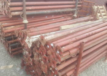 Szalunki, stemple budowlane, dźwigary H20 - Tanio