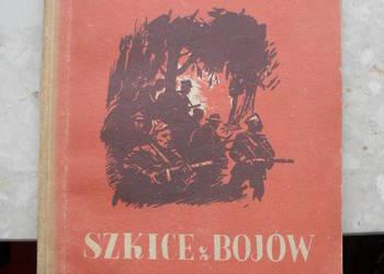 Szkice z bojów - Władysław Machejek