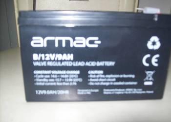 Armac Bateria do UPS 12V/9Ah/Akumulator żelowy do UPS