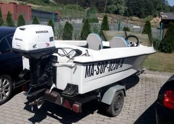 Naprawa silników do łodzi, jachtów, motorówek