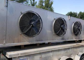 CHŁODNIE Komora chłodnicza wyposażenie agregat chłodniczy