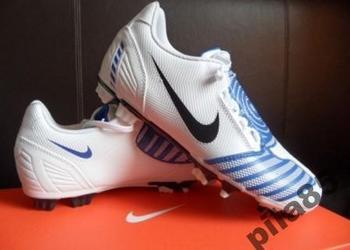 Oferta: Piłkarskie Korki Nike Totalninety 90 rozm. 38,5