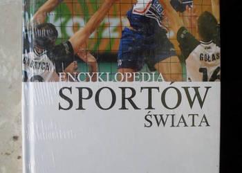 Encyklopedia sportów świata tom 12 NOWA