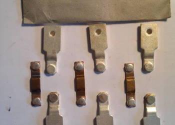 Styki główne stycznika ID2 -9szt