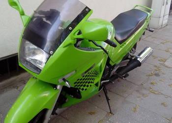Kawasaki 750GPX ninja