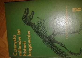 czterysta milionow lat historii kregowcow