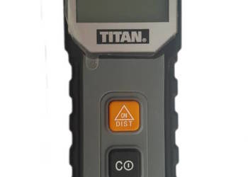 TITAN MK7-15 - Dalmierz Laserowy 0.05-15M Jak Nowy