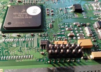 Immobilizer IMMO Naprawa Olsztyn Komputer sterownik silnika