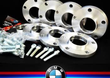 DYSTANSE ADAPTERY BMW E90 E53 E36 46 E70 E91 E39 E38 NOWE!
