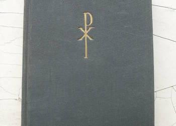 Ewangelie i Dzieje Apostolskie - J. Załuski (red.)