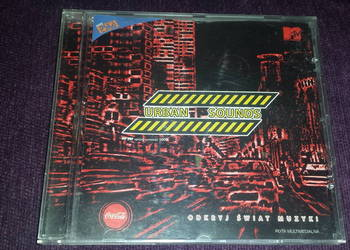 CD Urban Sounds - Odkryj świat muzyki (2005)
