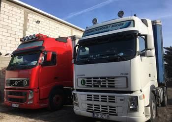 Transport Spedycja Logistyka przewóz towarów ładunków