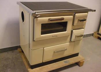 Piec kuchenny - kuchnia węglowa MBS 7 New Line