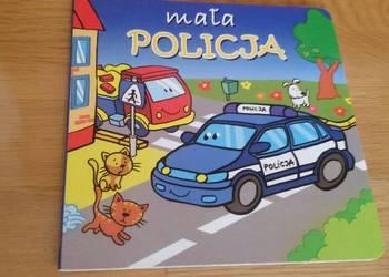 Mała policja. Mini zwierzątka
