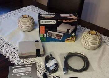 Konsola Nintendo CLASSIC MINI NES 30 GIER RETRO Mario,Contra