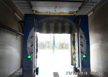 Myjnię automatyczną Wash Tec sprzedam