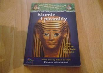 Mumie i piramidy (O)