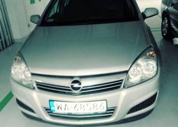 Opel Astra 1.3 cdti salon PL