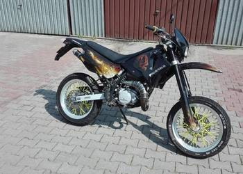 Aprilia mx 50/90