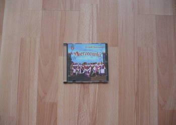 Zespół Śpiewaczy Mierzęcanki – płyta CD