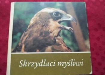 Ptaki - Skrzydlaci myśliwi - Rudolf Leipzig