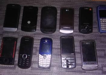 Sprzedam na części telefon
