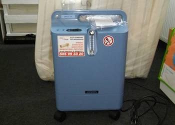 Używany sprzęt do podawania tlenu , wysoka wydajność