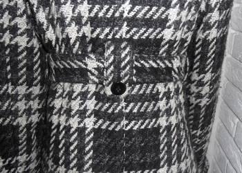 Płaszcz zimowy r 36/38