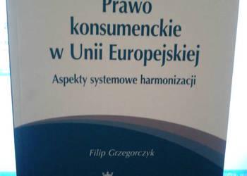 Prawo konsumenckie w Unii Europejskiej.