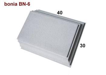 bonia styropianowa BN-6 30x40cm
