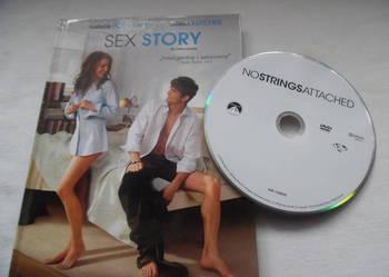 film  z ksiazka ,,SEX STORY''