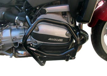 Gmole HEED do BMW R 1100 R (94-01) i R 850 R (94-01) czarne