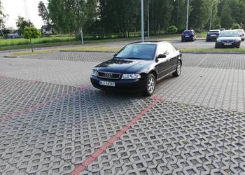 Sprzedam Audi A4 b5 LPG
