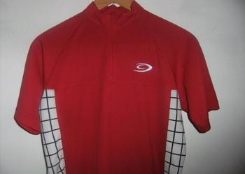 Koszulka renomowanej firmy Crane Sports Rozm. L klatka 106 - 111 cm