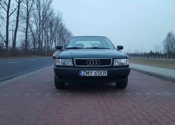 Audi 80 1.9 TDI