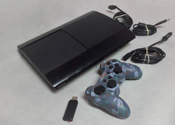 LOMBARDOMAT Konsola PS 3 Slim 500GB, O610/2018