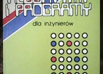 algorytmy i programy dla inżynierów [R. Z. Polańscy]