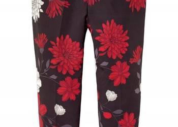 8b1492c88a271a czarne spodnie z dziurami Toxik rozmiar S Gryfice - Sprzedajemy.pl