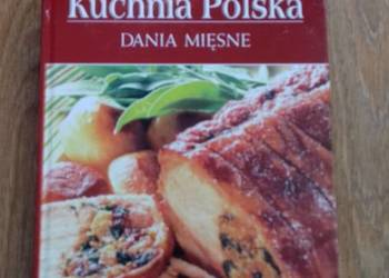 Przepisy Kuchnia Polska 5 sztuk