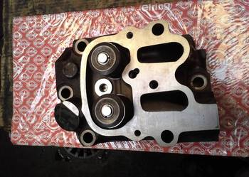 Głowica Mercedes OM441 OM442 OM443 OM444