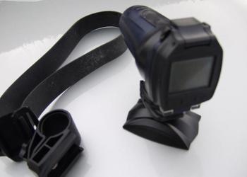 kamera sportowa, profesjonalna, wodoodporna OREGON ATC-5K