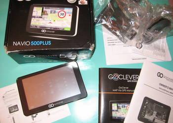 GO Goclever Navio 500Plus